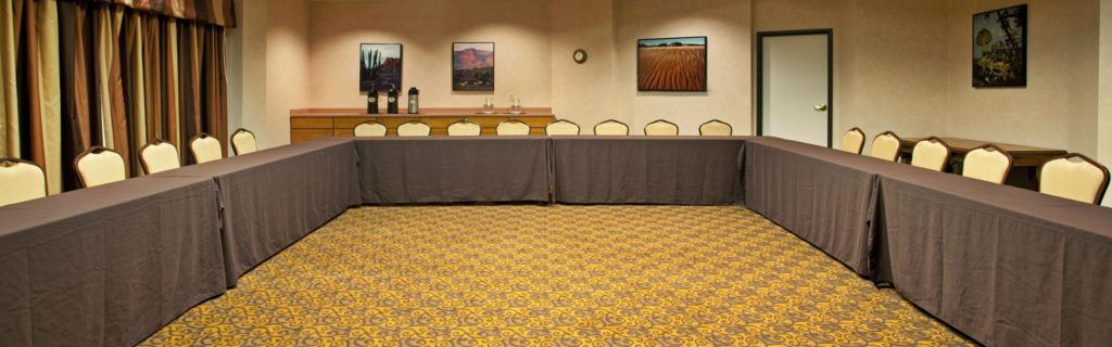 Holiday Inn Phoenix - Chandler - 6