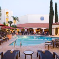 Sheraton Tucson Hotel And Suites - 3