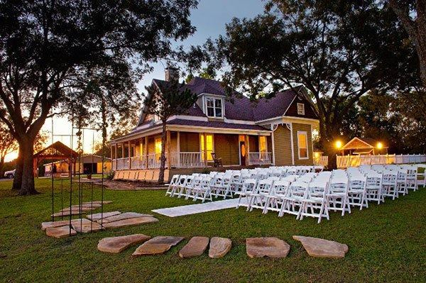 1899 Farmhouse Wedding Venue 1