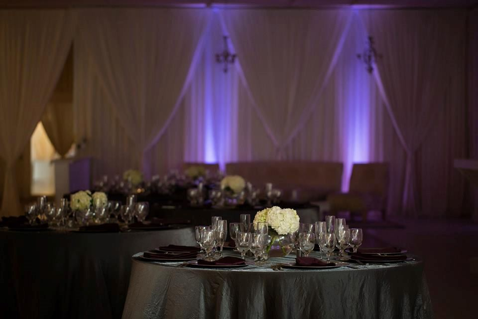 Grace Wedding and Event Center - 7
