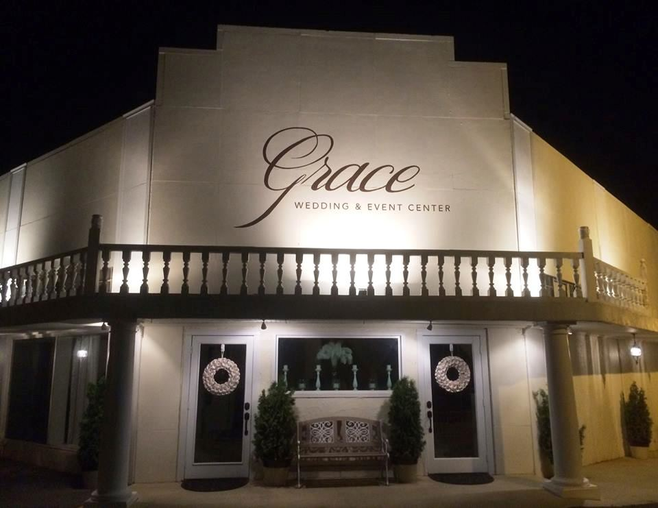 Grace Wedding and Event Center - 2
