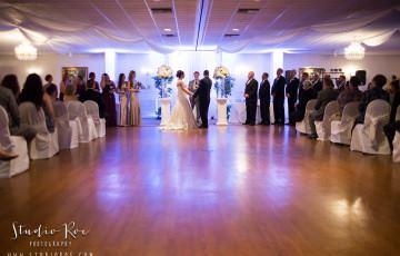 Magnolia Plantation, Elmwood, Louisiana, Wedding Venue
