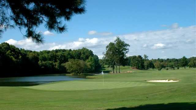 Gaston Country Club - 7