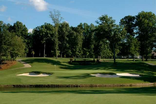 Gaston Country Club - 6