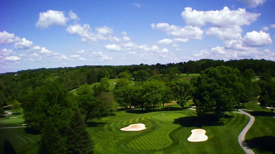Hillendale Country Club - 6