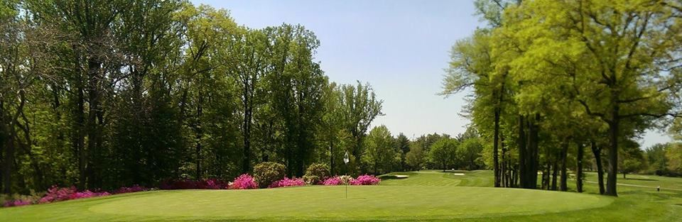 Hillendale Country Club - 5