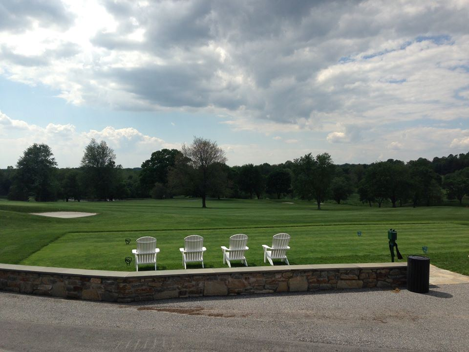 Hillendale Country Club - 4