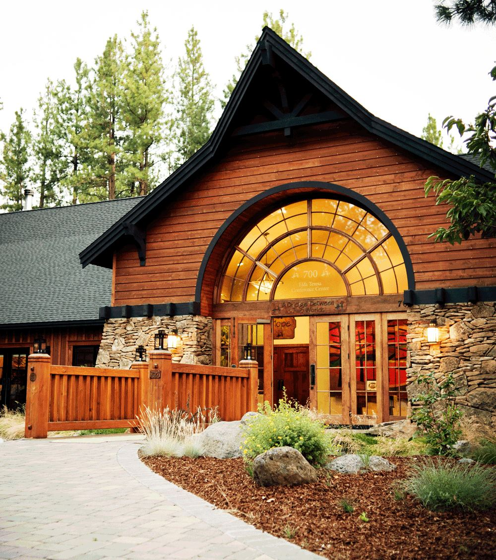 FivePine Lodge & Event Center - 3