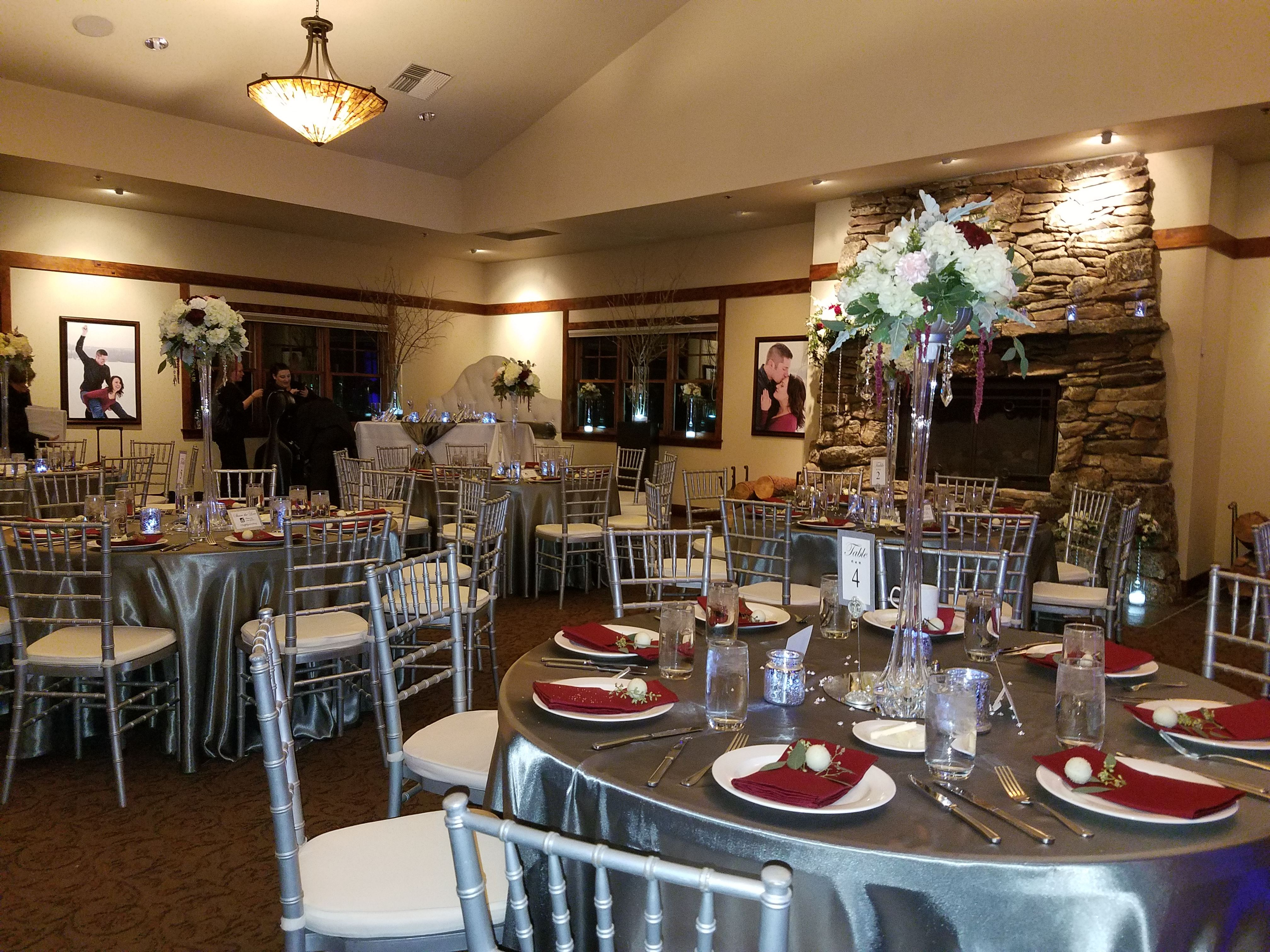 FivePine Lodge & Event Center - 7