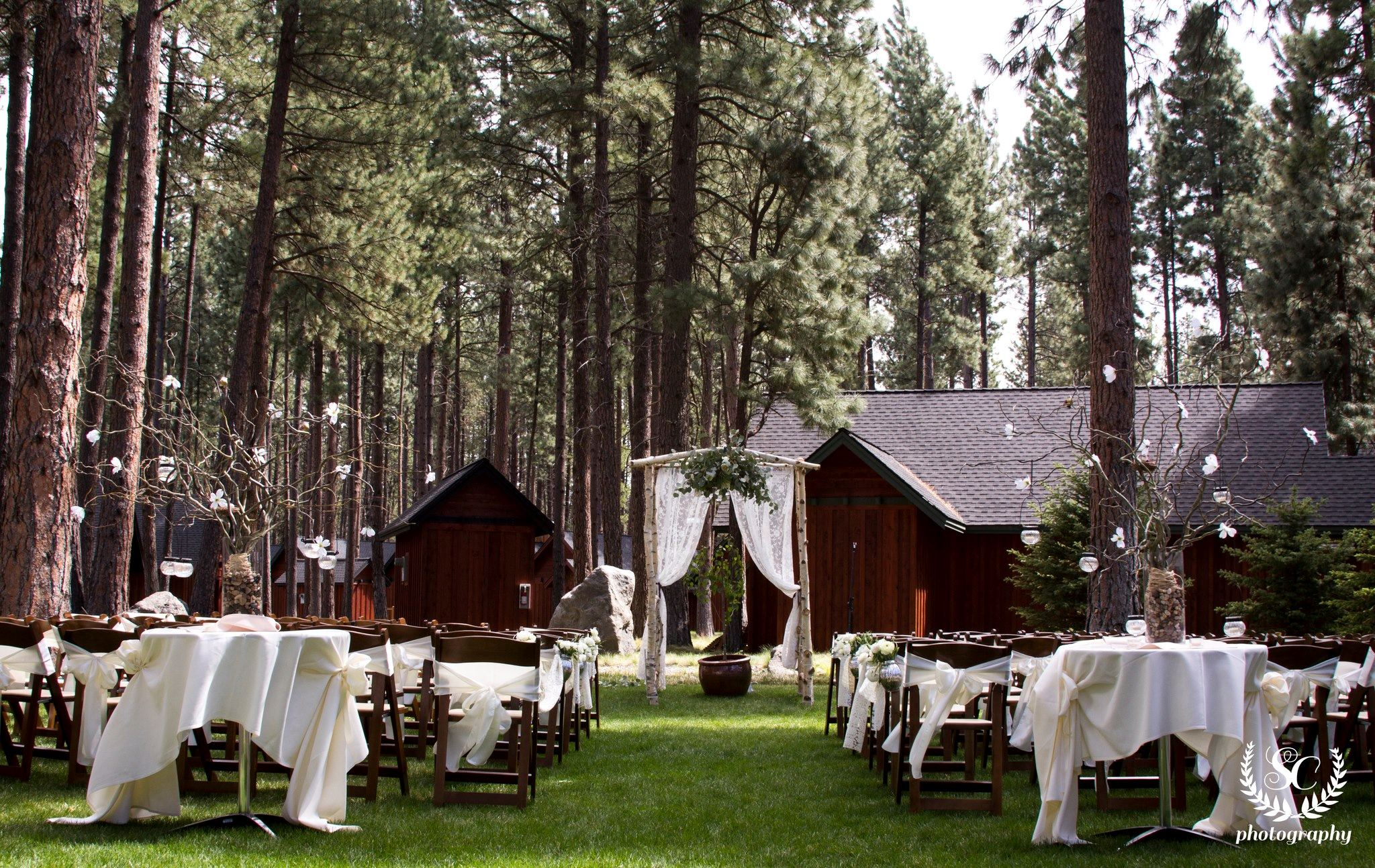 FivePine Lodge & Event Center - 2