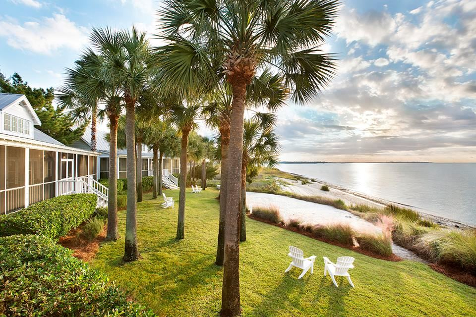 The Cottages on Charleston Harbor - 6