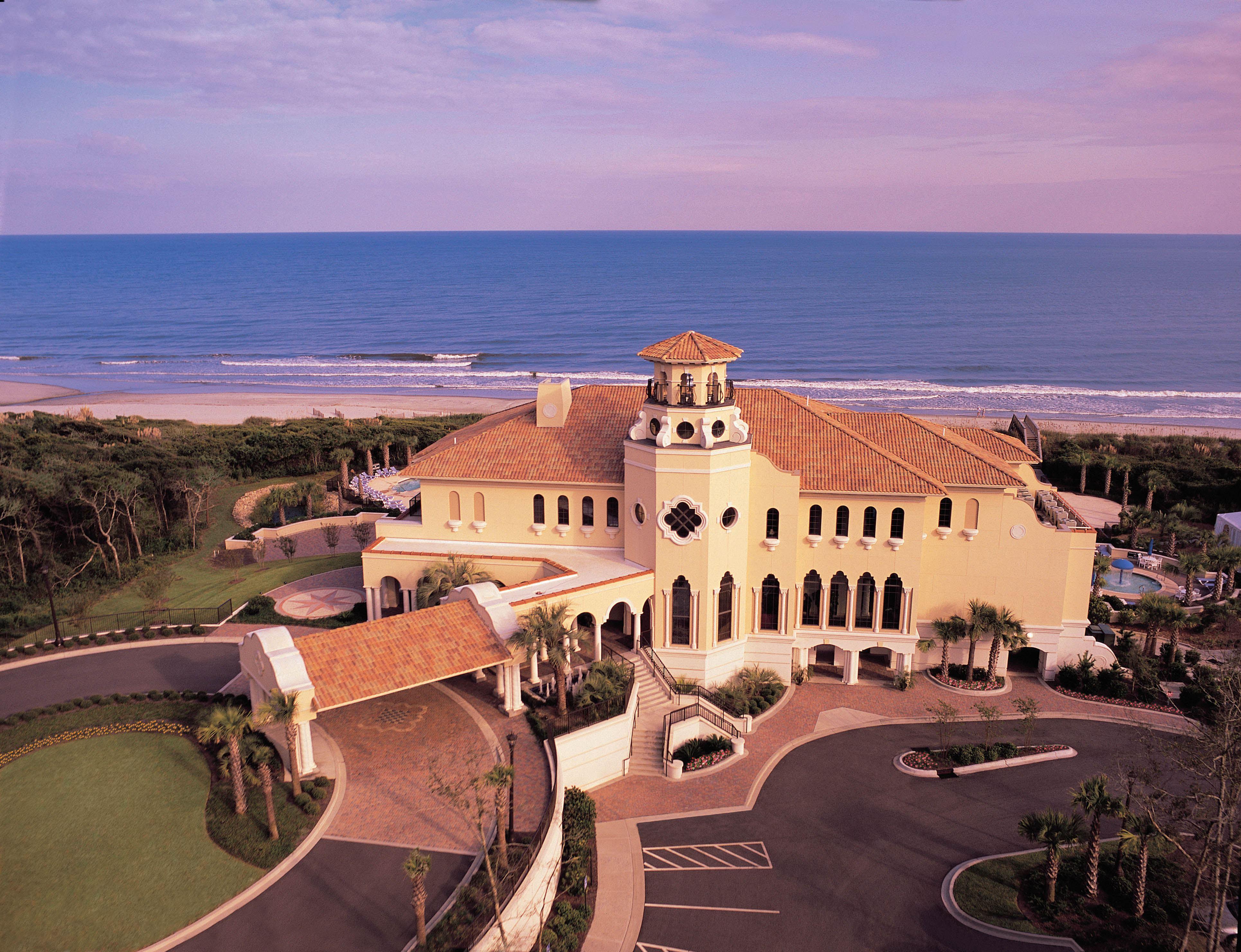 Grande Dunes Ocean Club 1