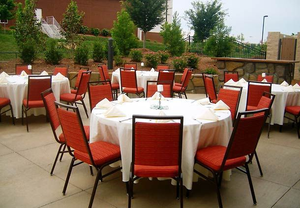 Courtyard Raleigh North/Triangle Town Center - 2