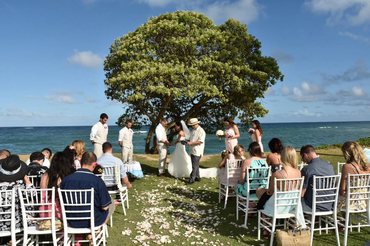Island Weddings and Blessings - 4