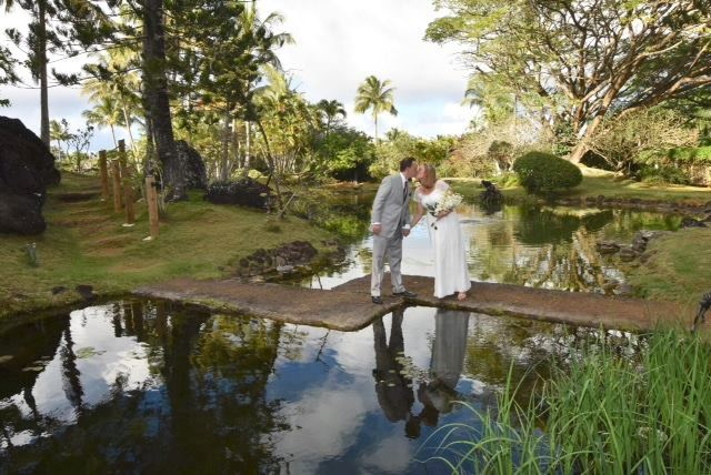 Island Weddings and Blessings - 3