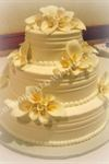 Brookfield Wedding Cakes - 3