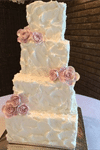 Couture Cakes of Greenville - 2