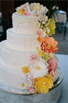 Couture Cakes of Greenville - 3