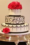 Heritage Wedding Cakes - 1