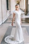 Esila Bridal Modest Gowns - 3