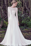 The White Magnolia Bridal Collection - 4