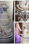 Wedding Cakes by Tammy Allen - 4