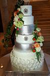 Wedding Cakes by Tammy Allen - 3