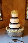Wedding Cakes by Tammy Allen - 2