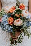 Blush Custom Weddings - 1