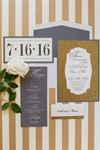Signatures Invitations and Gifts - 1