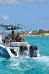 Cayman Powerboat - 3