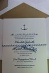 Maureen H. Hall Stationery and Invitations - 4