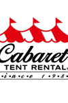Cabaret Tent and Party Rental - 1