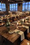 Chicago Farm Tables - 4