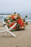 Barefoot Beach Bride - BBWed - 2