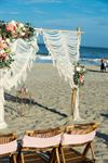 Barefoot Beach Bride - BBWed - 6