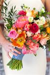 Brides and Bouquets - 1