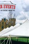 Main Events Party Rentals - 1