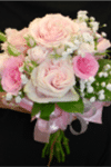 Chinell's Wedding Florals - 6