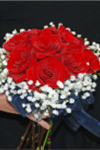 Chinell's Wedding Florals - 5