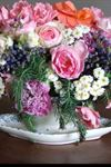 Chinell's Wedding Florals - 4