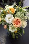 Petals Custom Wedding Flowers - 2