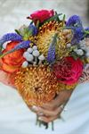 Petals Custom Wedding Flowers - 7