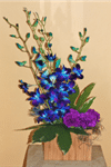 Essence Wedding Flowers - 6