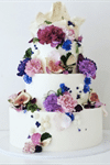 Unbirthday Wedding Cakes - 2