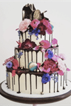 Unbirthday Wedding Cakes - 3