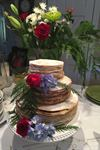 The Crepe Cakerie - 5