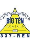 Big Ten Rentals, Inc - 1