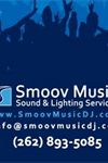 Smoov Music Sound & Lighting Services - 1