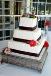 Maya B Wedding & Specialty Cakes - 2